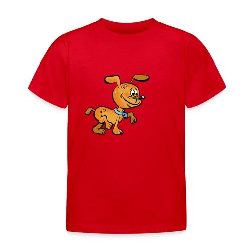BagsiNeu1 2015 Kopie - Kinder T-Shirt