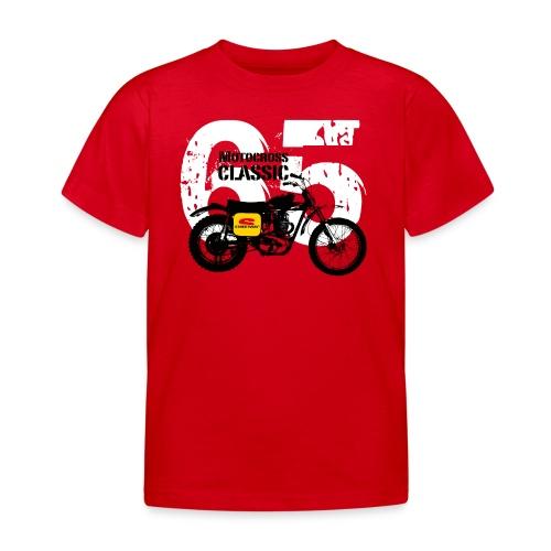 M129 - T-shirt Enfant