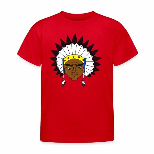 indien - T-shirt Enfant