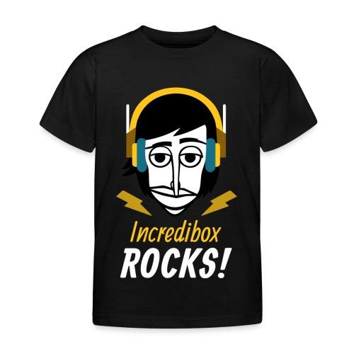 IT ROCKS! - T-shirt Enfant