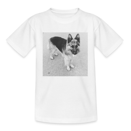 Ready, set, go - Kinderen T-shirt