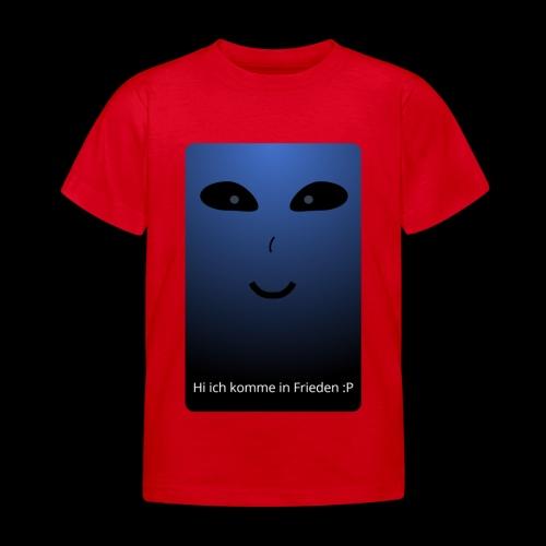 Frieden - Kinder T-Shirt