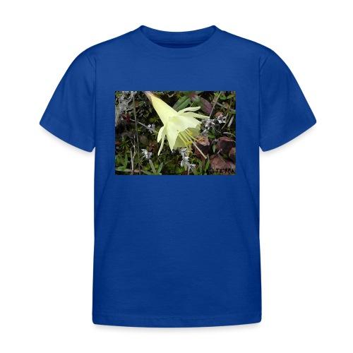 Naturaleza - Camiseta niño