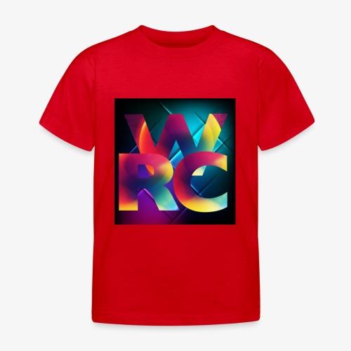 WeaRCore - T-shirt Enfant