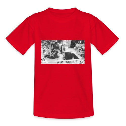 Zzz - Kinderen T-shirt
