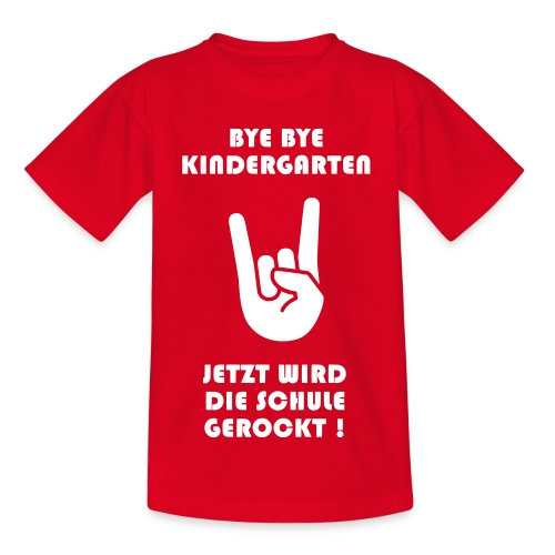 ELI - Kinder T-Shirt