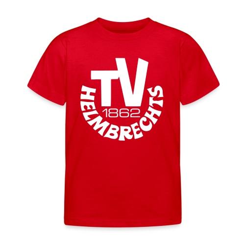 TVH-weiss - Kinder T-Shirt