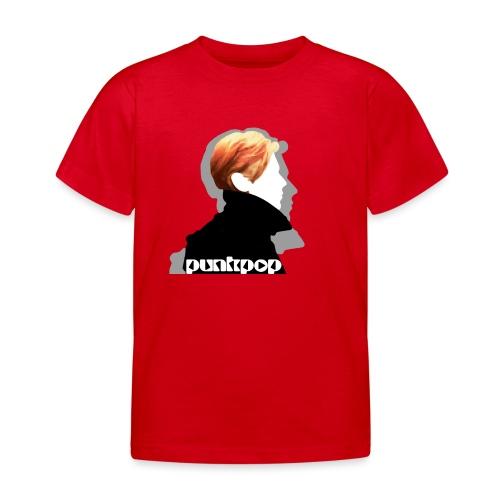 Low PunkPop - Maglietta per bambini