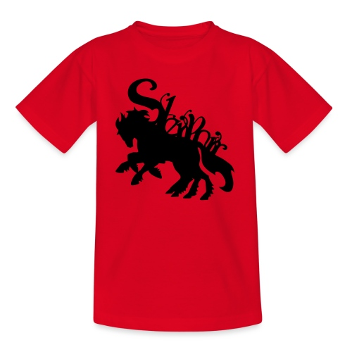 Slepnir - MT11 - T-shirt Enfant