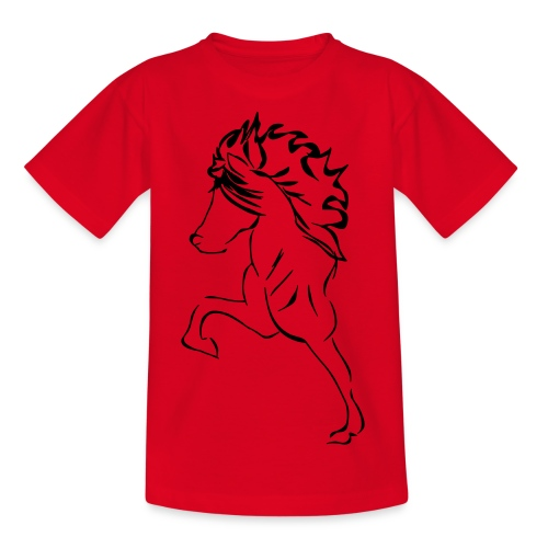 islaender - Kids' T-Shirt