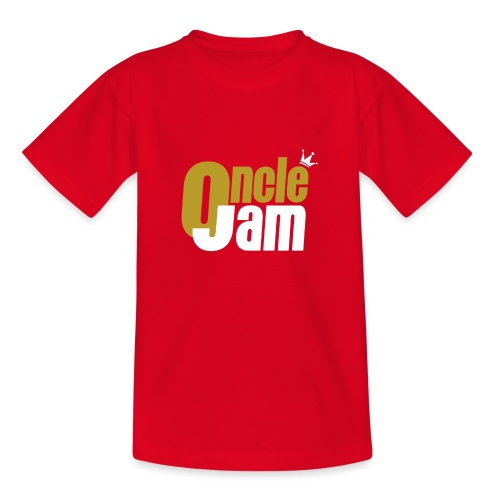Oncle Jam - T-shirt Enfant