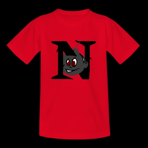 tete seul N - T-shirt Enfant