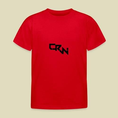 Logo - Kinder T-Shirt