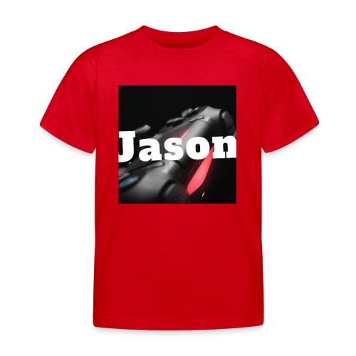 Jason08 - Kinder T-Shirt