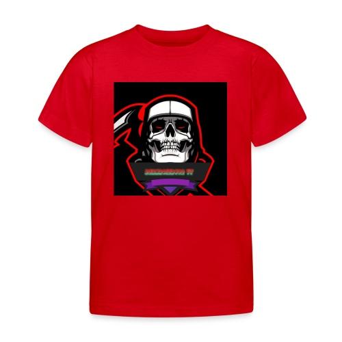 DerMagier432YT Shop - Kinder T-Shirt