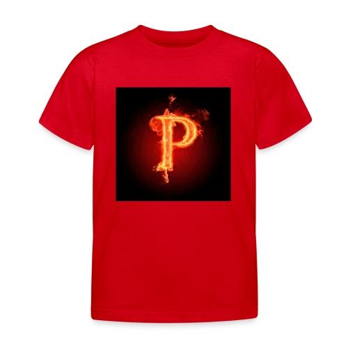 Power player nuovo logo - Maglietta per bambini