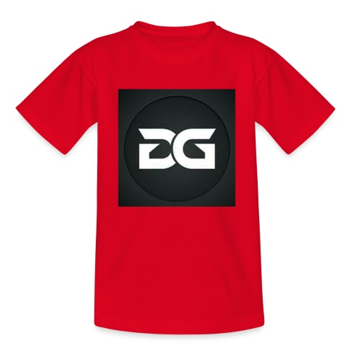 DavGames - Kinder T-Shirt