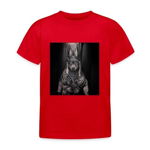 hund - Kinder T-Shirt