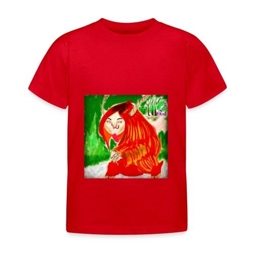 IMG 2433 - Maglietta per bambini