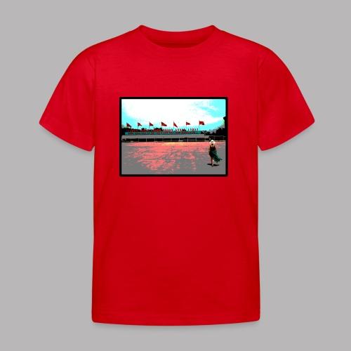 Ho Chi Minh - Kids' T-Shirt