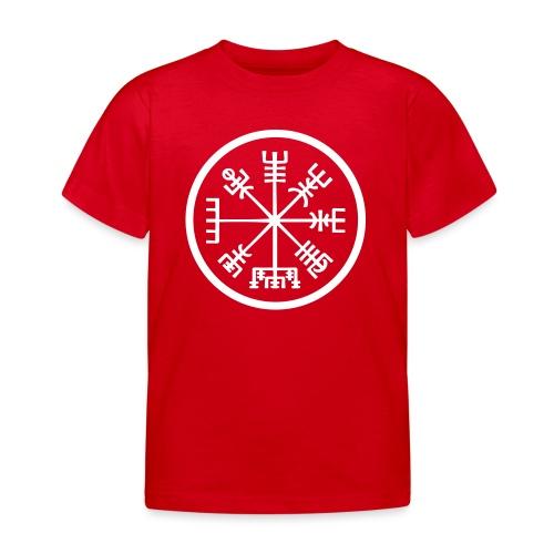 Vegvisir MT16 - T-shirt Enfant