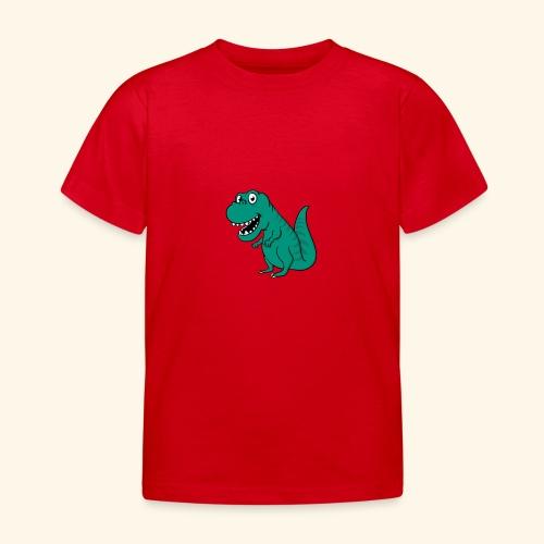 Dinosaurier - Kinder T-Shirt