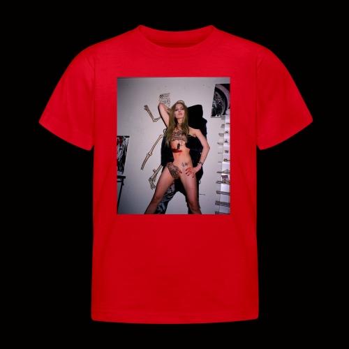 Pu$$y - T-shirt Enfant