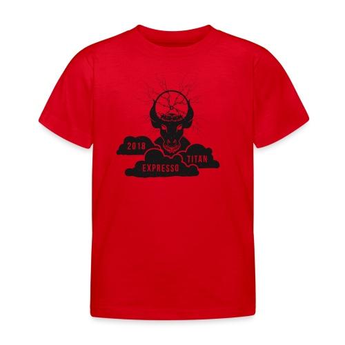 Shirt Titan png - Kids' T-Shirt