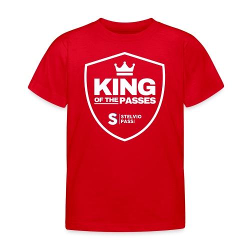 KNIGHT - Maglietta per bambini