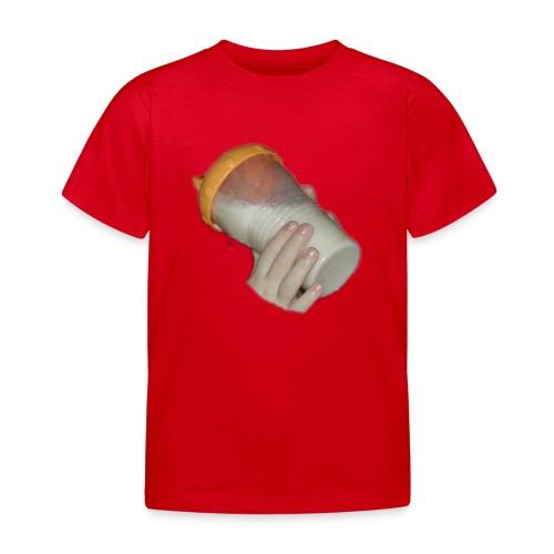 baby bottle - T-skjorte for barn