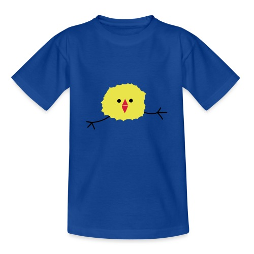 Silly Running Chic - Kinderen T-shirt