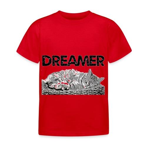 Dreamer - Maglietta per bambini
