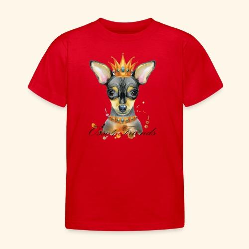 LADY PINCHER - Maglietta per bambini