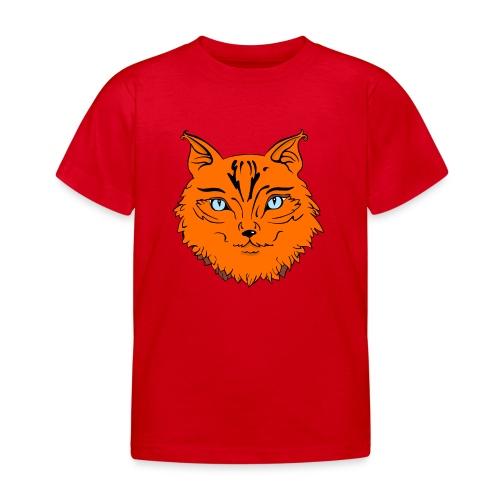 Dilo le renard - T-shirt Enfant