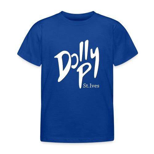Dolly P - Kids' T-Shirt