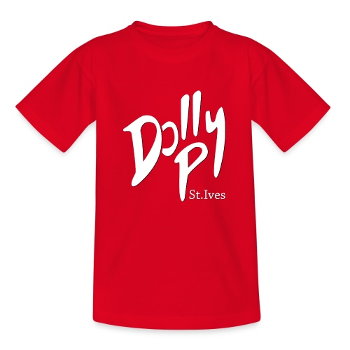 Dolly P - Kids' T-Shirt