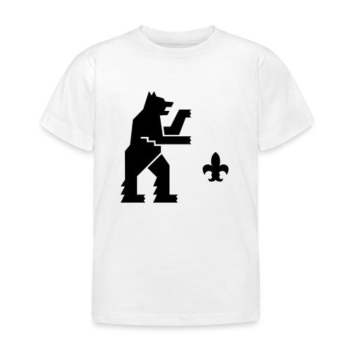 hemelogovektori - Lasten t-paita