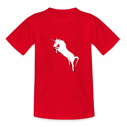 Oh yeah - T-shirt Enfant