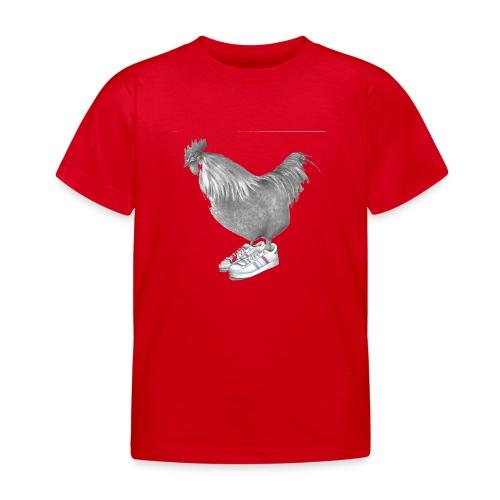 cocorico - T-shirt Enfant