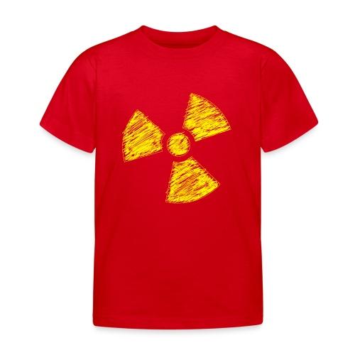 Radioactive - Kinderen T-shirt