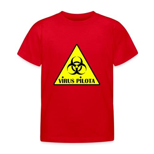 viruspelote png - T-shirt Enfant