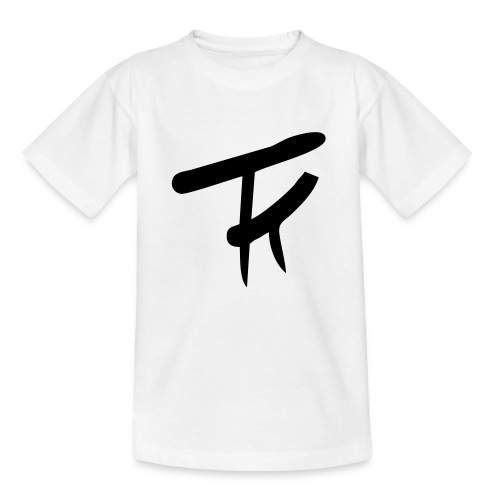 KKA 2016 lifestyle back T - Kinder T-Shirt