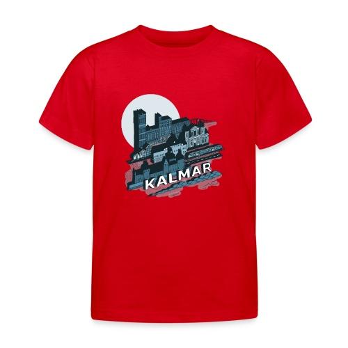 Kalmar - T-shirt barn