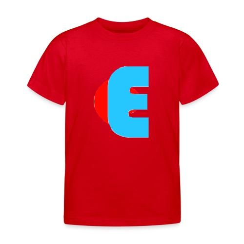 edwardioso kids - Kids' T-Shirt