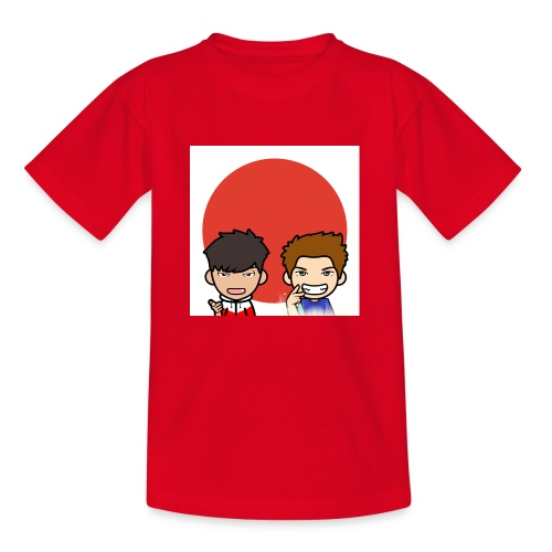 Brother Factory - Kinder T-Shirt