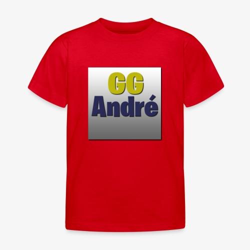 GG andre2 - T-skjorte for barn