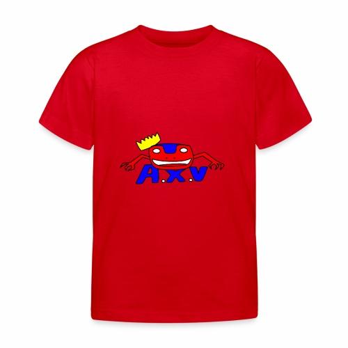 Frog world - T-shirt Enfant