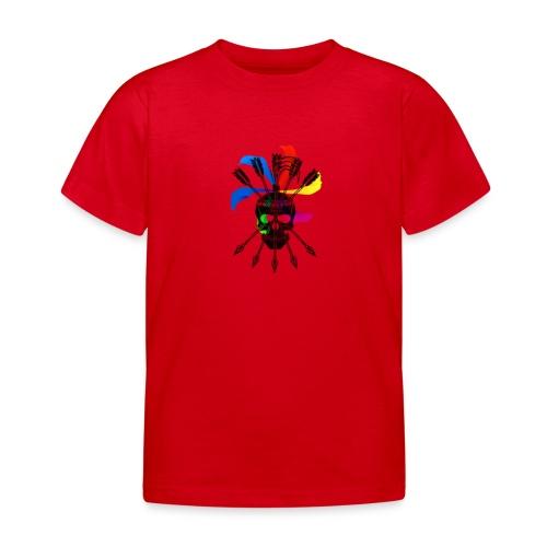 Blaky corporation - Camiseta niño