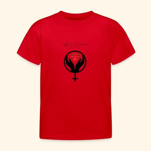 Affaires de Femmes - T-shirt Enfant