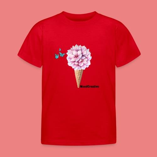 MoodCreativo - Maglietta per bambini